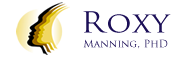 Roxy Manning, PhD Logo